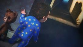 Стала известна дата выхода Among the Sleep на PS4