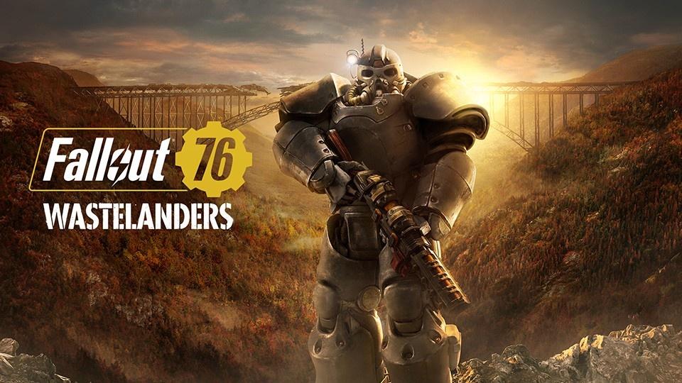 Дополнение Wastelanders выйдет7 апреля, тогда же Fallout76 выйдет в Steam
