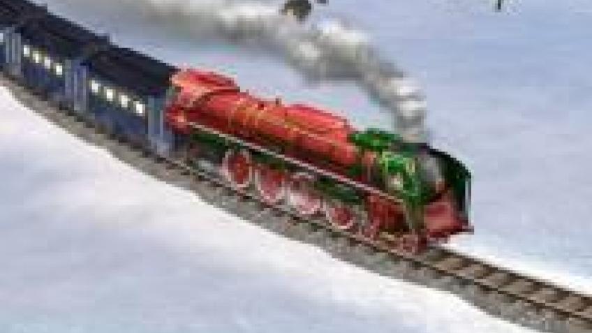 Следующая остановка – Северный полюс