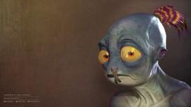Дебютный трейлер Oddworld: Soulstorm показал тяготы жизни мудоконов