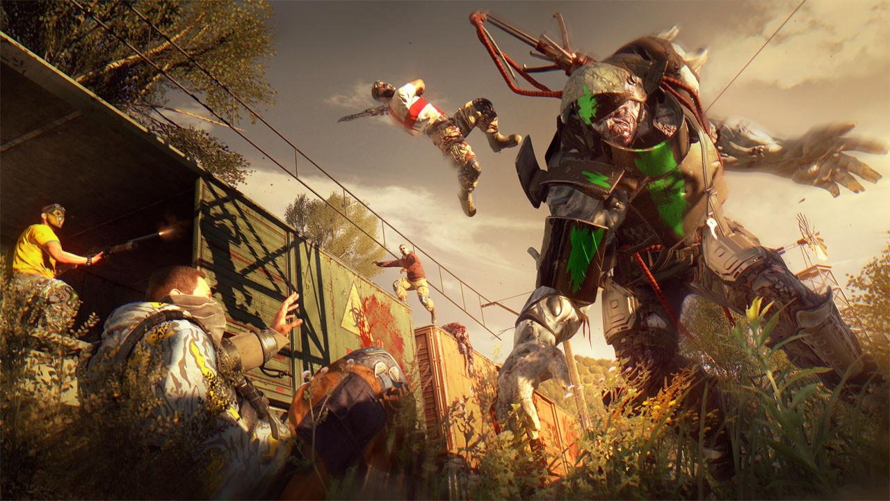 Конец света на GOG.com: стартовала распродажа постапокалиптических игр