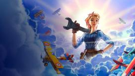 Создатели Red Wings: Aces of the Sky анонсировали спин-офф American Aces