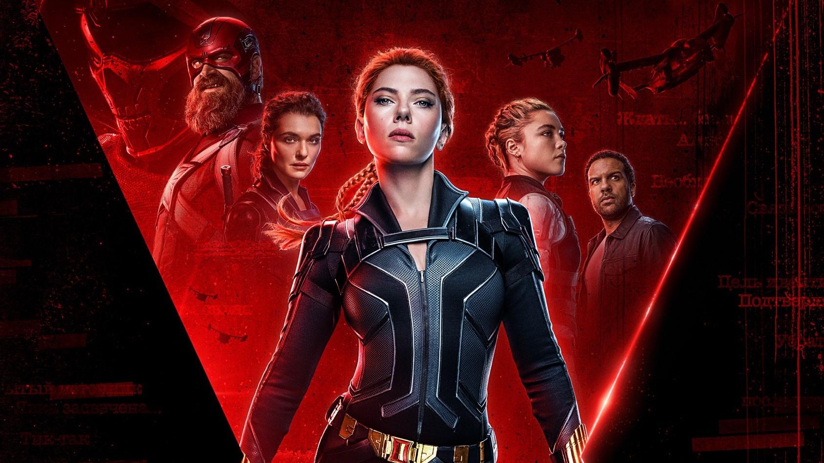 СМИ: Marvel думает над возможностью релиза будущих фильмов на Disney+