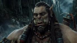 Орки и люди объединяются в новом трейлере фильма Warcraft
