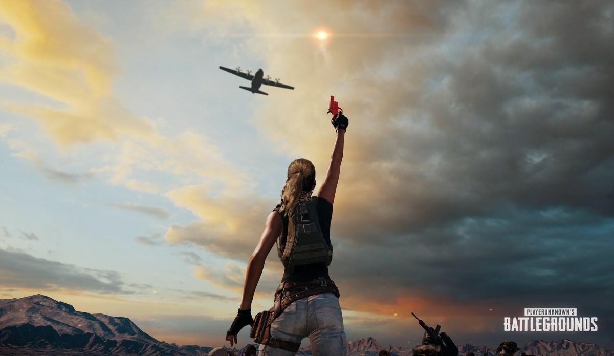 Утечка: PUBG выйдет на PS4 в следующем месяце