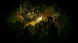 В Yomawari: Midnight Shadows игрокам предстоит следить за сердцебиением героинь