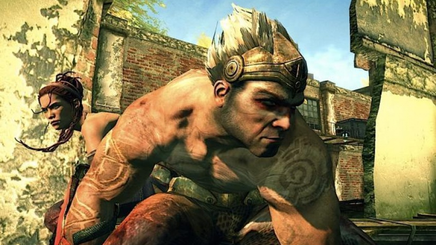 Enslaved: Odyssey to the West недовыполнил план
