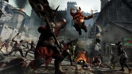 Следующим новую профессию в Warhammer: Vermintide2 получит дворф Бардин