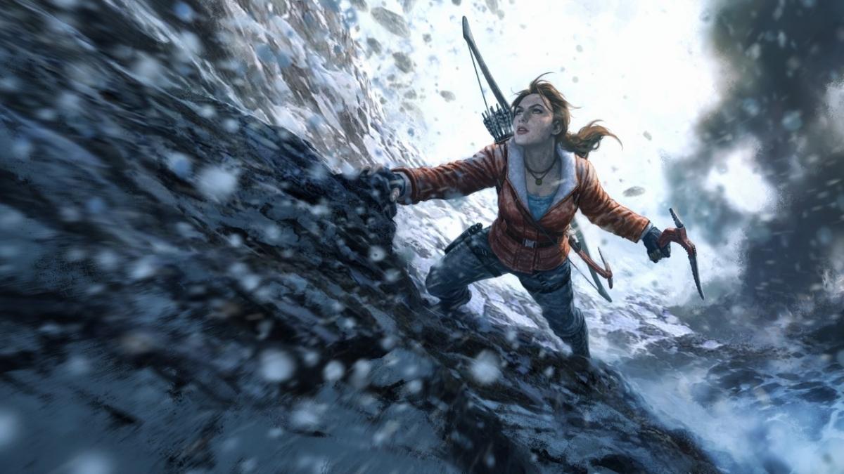 Создатели Rise of the Tomb Raider и грядущих «Мстителей» открыли новую студию