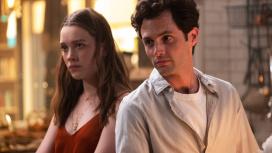 «Ради тебя я женился на монстре»: трейлер третьего сезона триллера «Ты»