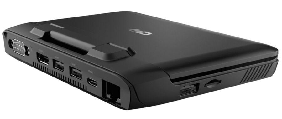 GPD готовит карманный ноутбук для сисадминов