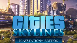 Cities: Skylines выйдет на PS4