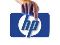 HP готовит ноутбук с сенсорным дисплеем