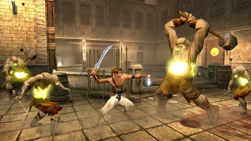 Microsoft назвала первые игры с Xbox c функцией обратной совместимости