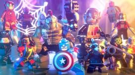Новый трейлер LEGO Marvel Super Heroes2 посвятили главному злодею