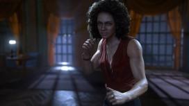 В трейлере Uncharted 4: A Thief's End Натан Дрейк получает оплеуху от чернокожей красотки