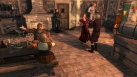 В трейлере Crossroads Inn показали будни средневековой таверны