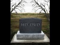 Toshiba выходит из бизнеса HD DVD