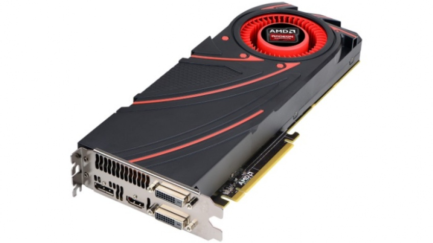 AMD Radeon R9 280 будет стоить дешевле 300 долларов