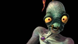 Just Add Water готовит ремейк первой части Oddworld