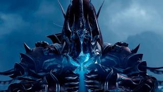 В World of Warcraft собираются объединять сервера