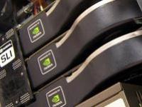 Двойная видеокарт NVIDIA – в январе 2009?