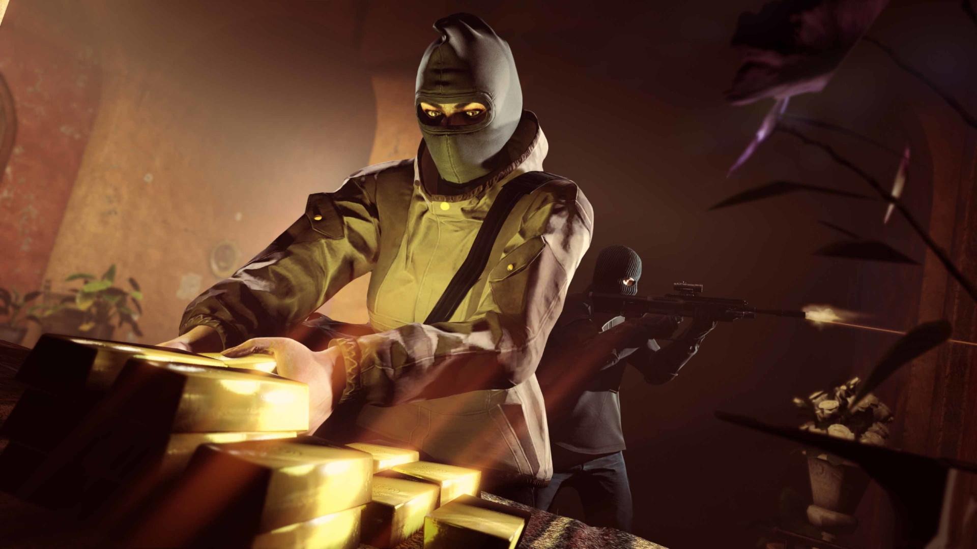 В будущих обновлениях для GTA Online планируют больше одиночного контента