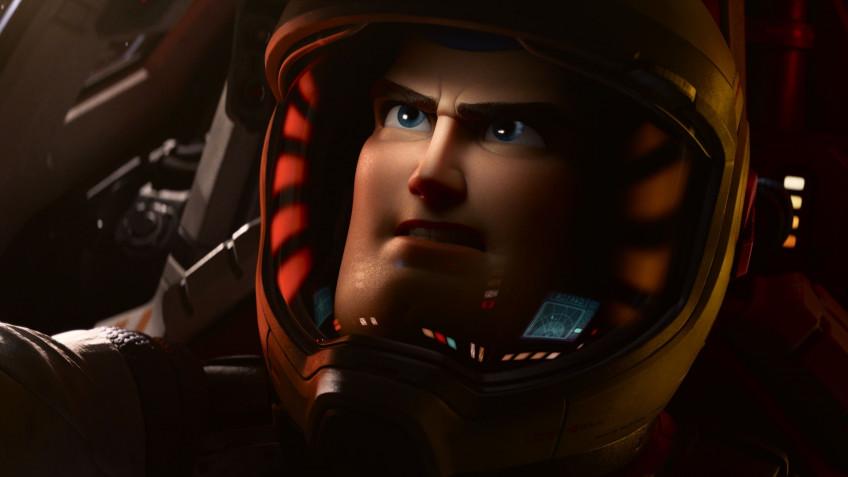 Базз Лайтер, Молния Маккуин и другие анимационные (и не только) анонсы Disney и Pixar