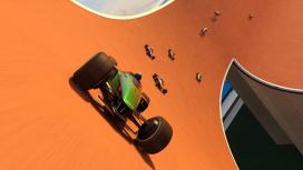 Ubisoft выпускает бесплатную Trackmania