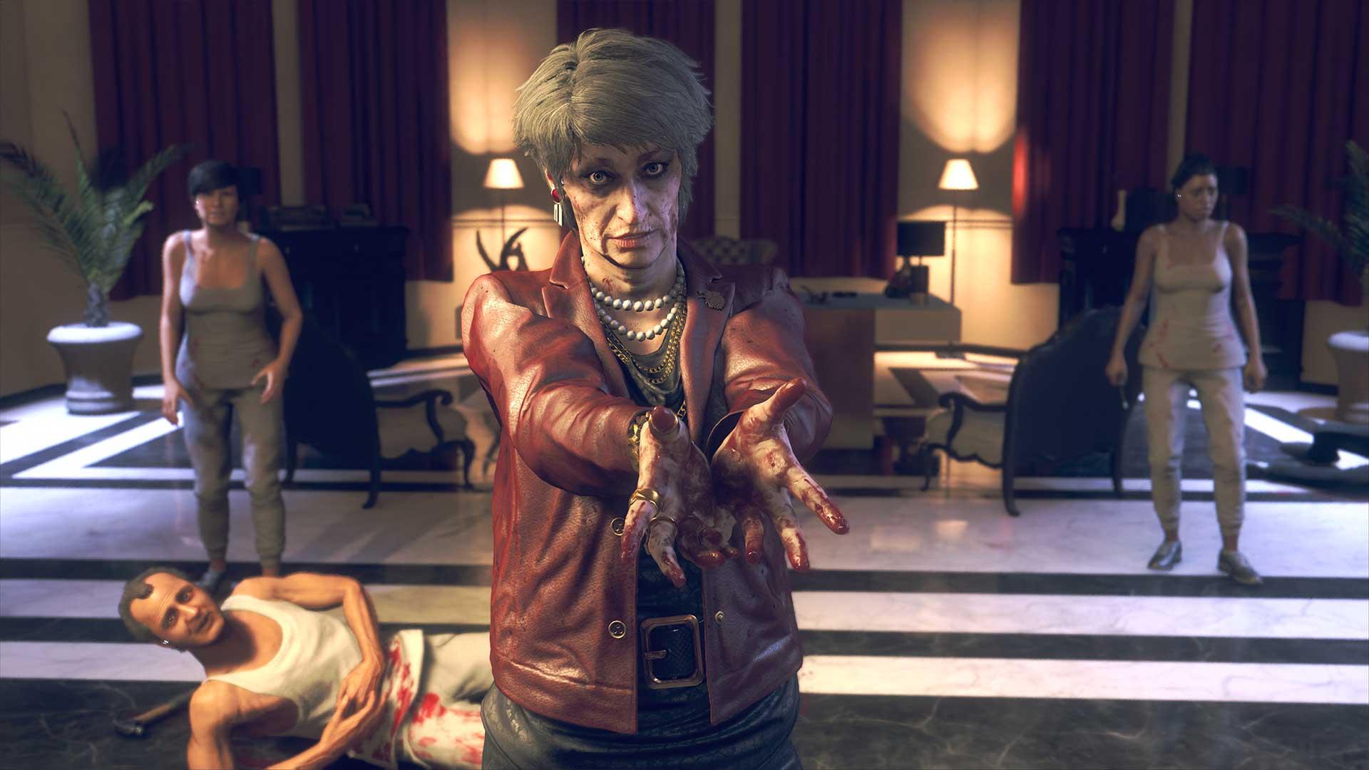 Мультиплеер Watch Dogs: Legion добавят на PC через пару часов