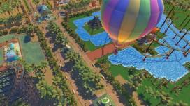 RollerCoaster Tycoon Adventures перебралась с Nintendo Switch на PC