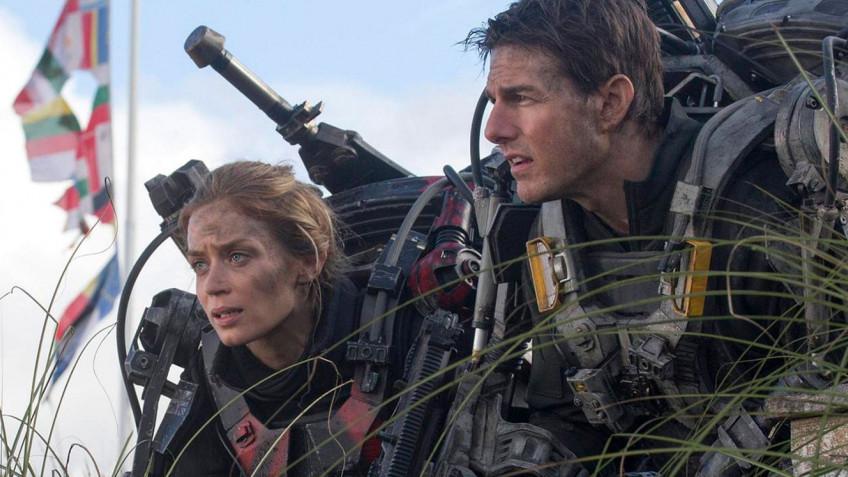 Эмили Блант не уверена, что сиквел «Грани будущего» увидит свет