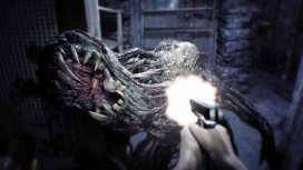 Продажи Resident Evil7 за прошлый финансовый год достигли3,5 миллионов копий