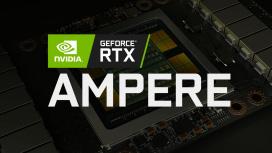 Опубликованы возможные характеристики новых карт NVIDIA Ampere