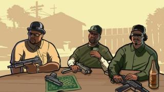 СМИ: в ремейках GTA3, Vice City и San Andreas изменят наполнение