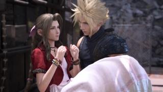 Square Enix пока не знает, как будет выпускать продолжения ремейка Final Fantasy VII