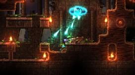 SteamWorld Dig 2 выйдет на PC и PS4