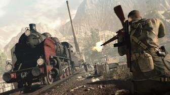 В Sniper Elite4 целью игроков станет ученый Третьего рейха