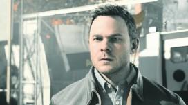 На The Game Awards 2015 показали новый трейлер Quantum Break