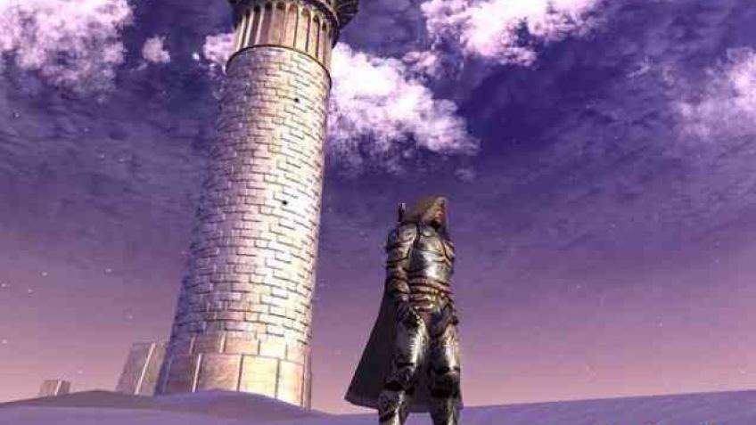 MMORPG - лидеры