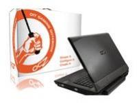 Платформа OCZ Barebone Gaming Notebook в продаже