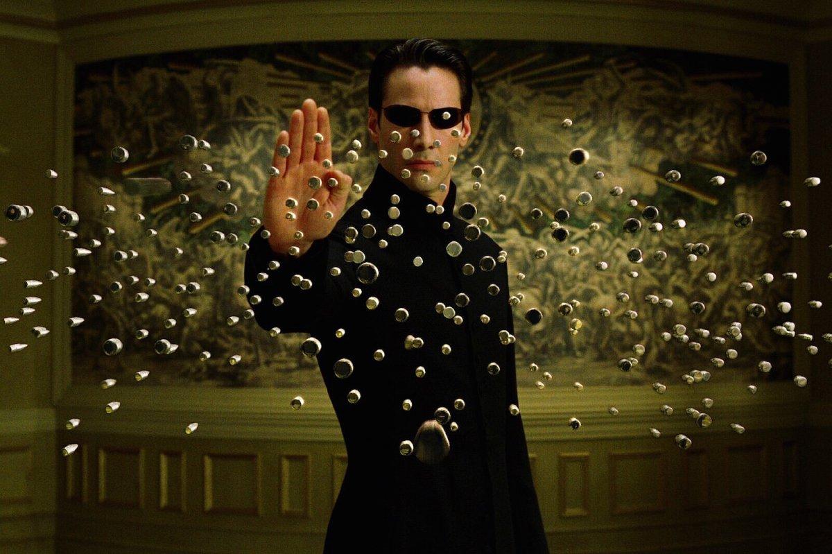 СМИ: съёмки новой «Матрицы» планируют возобновить в начале июля