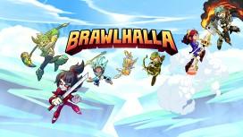 Brawlhalla выйдет на следующей неделе
