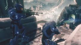 Halo: The Master Chief Collection лидирует в чарте продаж Steam