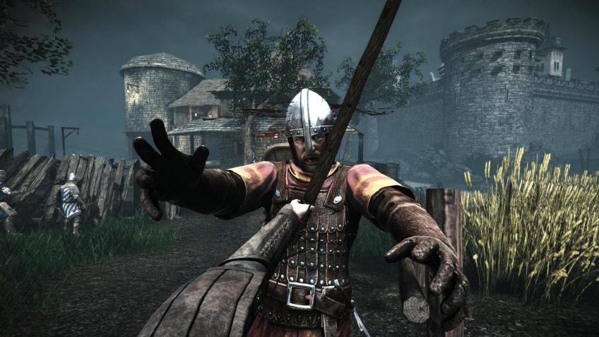 Chivalry: Medieval Warfare выйдет на консолях в конце октября