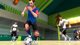 Фанаты Wii сыграют в уличный футбол