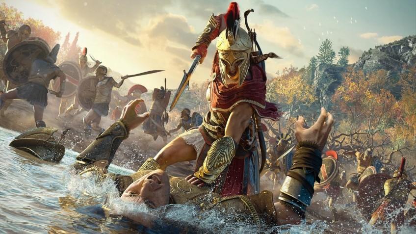 В Uplay началась зимняя распродажа: Anno, Ghost Recon, Assassin's Creed и другие