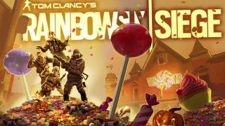 «Я в ловушке засахаренного сна» — в Rainbow Six Siege начинается Хэллоуин
