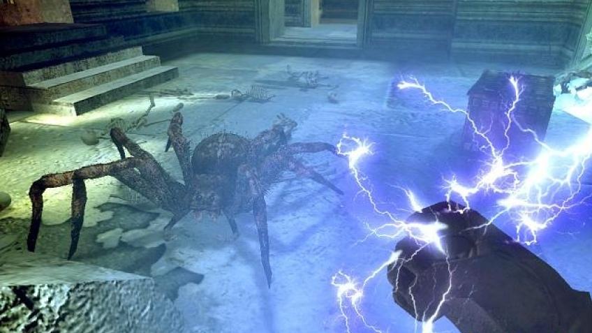 Темный мессия любит Xbox 360
