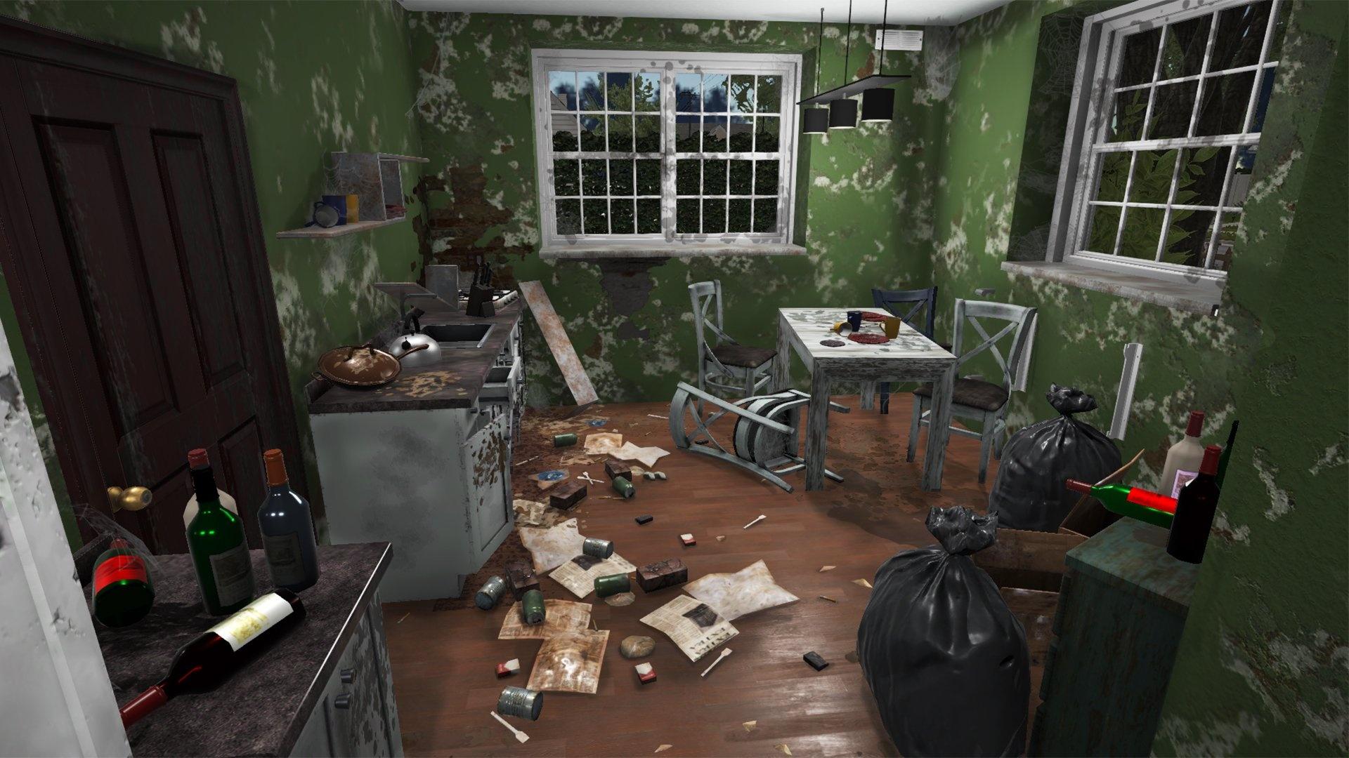 House Flipper — самая успешная игра издательства PlayWay